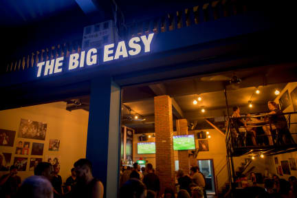 Bilder av The Big Easy Phnom Penh