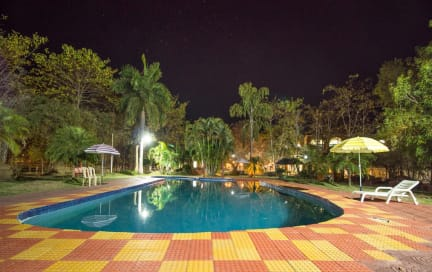 Foto di Jungle King Resort
