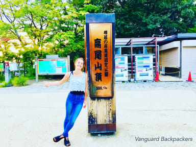 Photos de Vanguard Backpackers