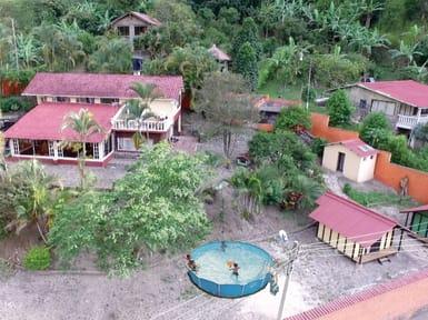Photos of Posada Aventura