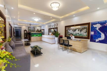 Fotky Luxury Airport Hotel & Spa