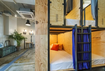 The Kitchen Hostel AO의 사진