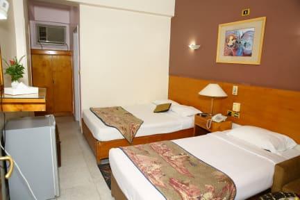 Фотографии Rezeiky Hotel Luxor