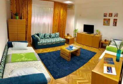 Wood Suites Belgradeの写真