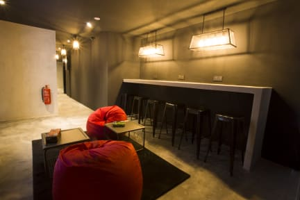 Photos of Modular Langkawi Capsule Hotel