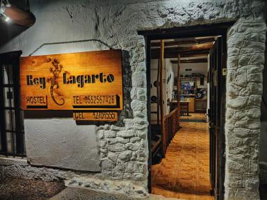 Fotos de Rey Lagarto Hostel