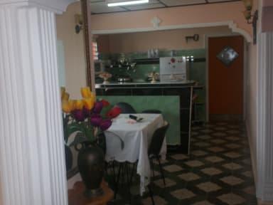 Foto's van Hostal La Terraza