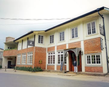 Fotografias de Railway Lodge