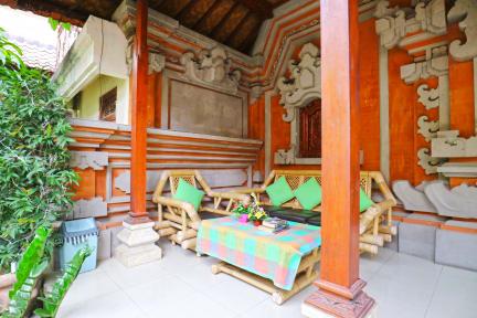 Fotky Aurora House Ubud