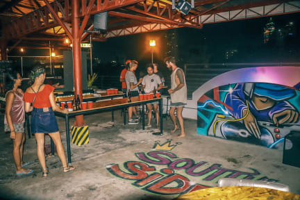 Photos of Mad Monkey Cebu City