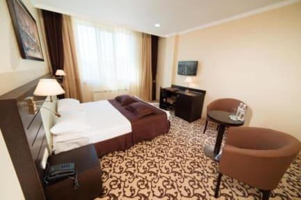 Foton av Spa Hotel Hayat