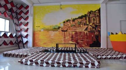 Photos of HOG Hostel Varanasi