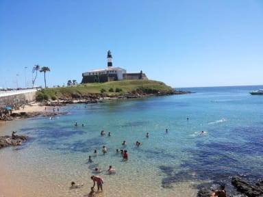 Salvador Surf Hostel의 사진