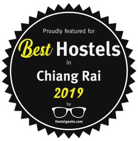 Kuvia paikasta: Busket Hostel