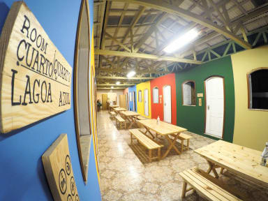 Bilder av Local Hostel Figueiredo