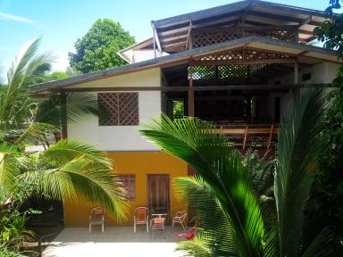 Bilder av Pagalu Hostel