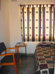 Victoria Falls Budget Hotel의 사진