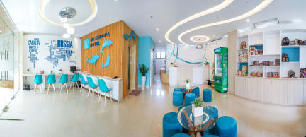 Photos of SH Europa Da Nang Hotel