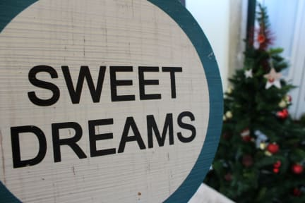Foto di Sweet Dreams Hostel