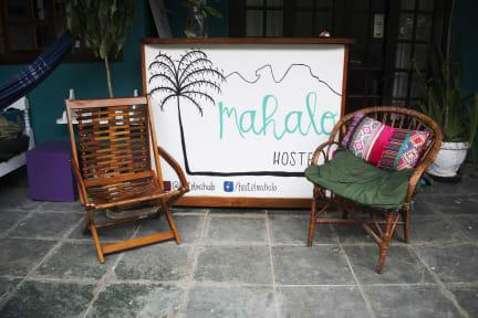 Kuvia paikasta: Mahalo Hostel