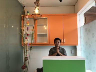 Bilder av The Colour Hostel