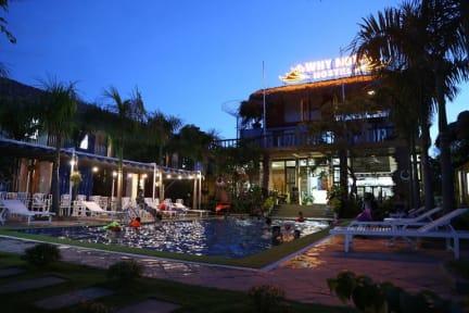 Fotos de Why Not Hotel