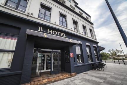 Foton av Citotel B.Hotel