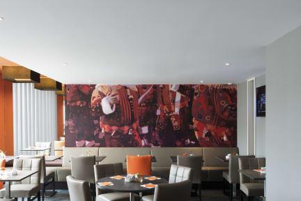 Fotos von Orange Hotel La Louvière