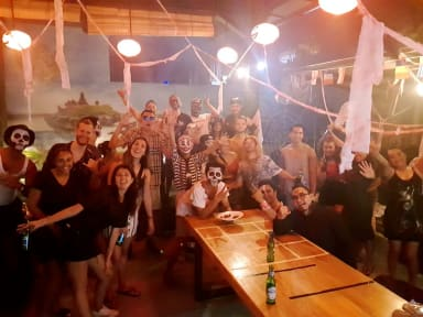 d'Gobers Hostel Seminyak by Gumilang Hospitality照片
