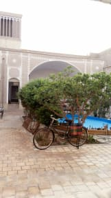 Bilder av Taha Traditional Hostel in Yazd