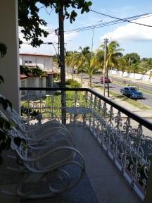 Villa Marlinの写真