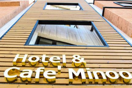 Photos of Minoo Hotel