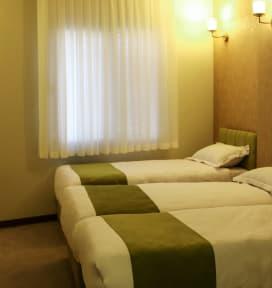 Zdjęcia nagrodzone Minoo Hotel