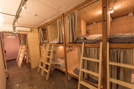 Photos of INNO Guesthouse & Bar Hongdae