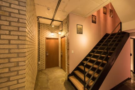 Fotky INNO Guesthouse & Bar Hongdae
