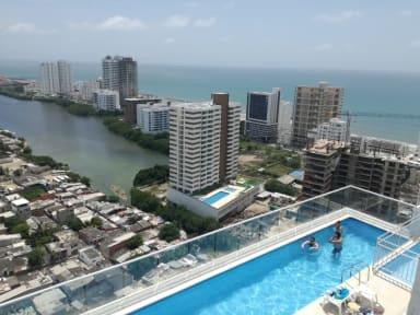 Kuvia paikasta: Cartagena la Fantastica