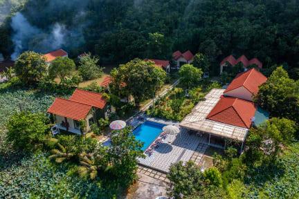 Photos de Trang An Retreat