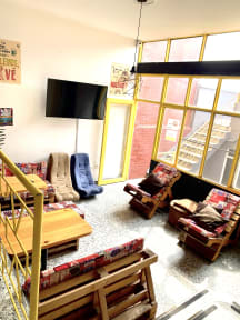 Photos de La Clave Hostel