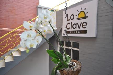 Billeder af La Clave Hostel