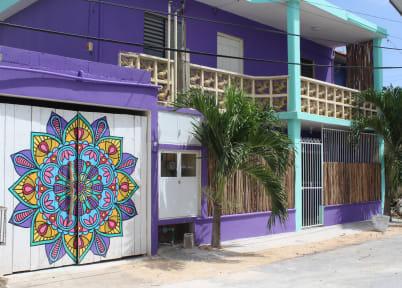 Billeder af Hostel Mandala