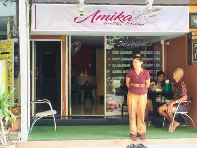 Photos of Amika massage, Guesthouse & Hostel
