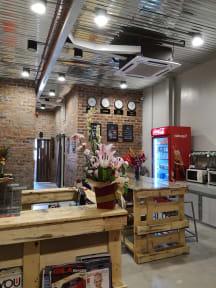 Foto di Iron Inn Kuala Lumpur
