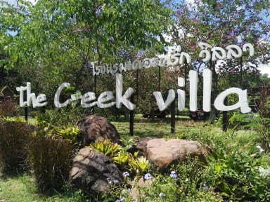 Photos of The Creek Villa