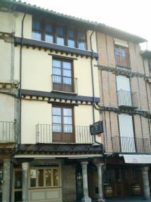 Foto di Hotel Zaravencia