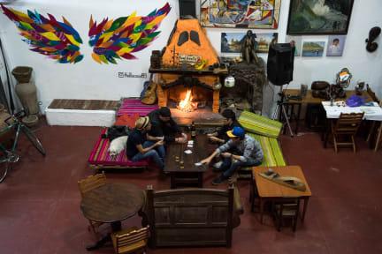 Fotografias de Huillacuna Casa De Arte