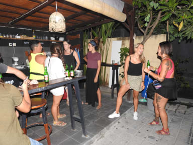 Photos de Bali Beats Guesthouse 2.0