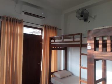 Fotos de Grand J Hostel Unawatuna