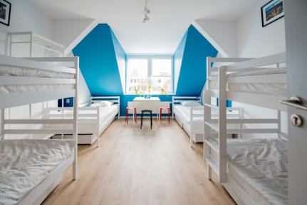 TOGOTO Wroclaw Hostel tesisinden Fotoğraflar