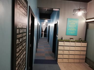 Photos de Vibrant Hostel