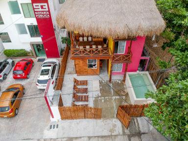 Photos of Hostalito Mexican Hostel